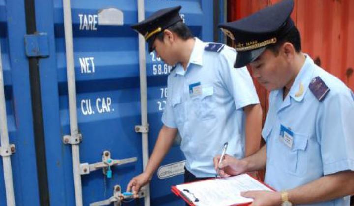 Thuế GTGT hàng nhập khẩu bị truy thu