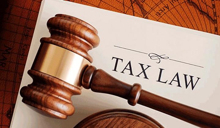 Cập nhật chính sách thuế tháng 12/2019