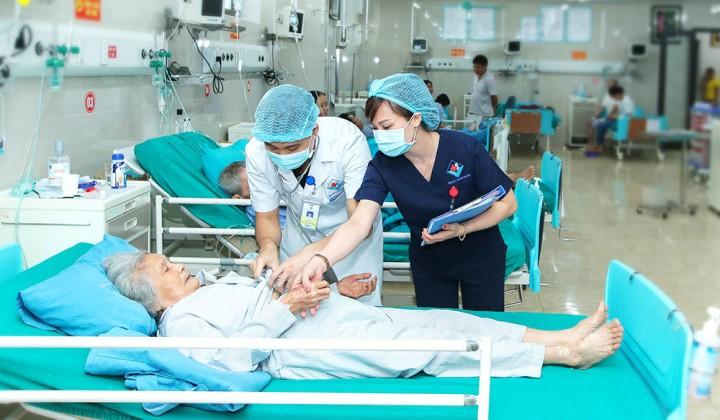 Chi phí tài trợ y tế theo thông tư số 78/2014/TT-BTC