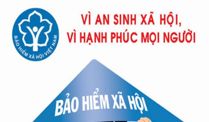 Quyết định số 1040/QĐ-BHXH ngày ngày 18 tháng 8 năm 2020