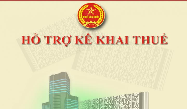 Xác định thuộc diện kê khai thuế GTGT theo tháng hay quý